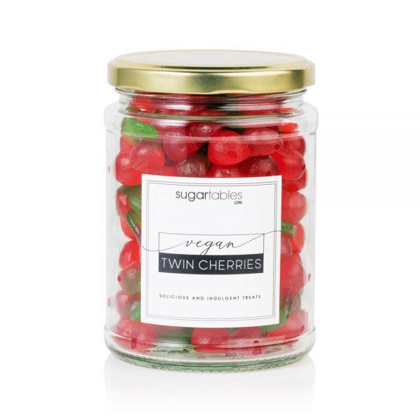 Twin Cherries VEGAN